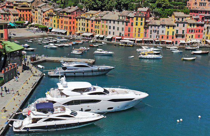 yacht insurance policy